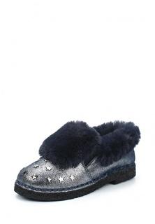 Ботинки Velvet