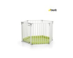 Манеж-трансформер Hauck «Baby Park» white