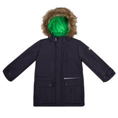 Куртка для мальчика Barkito, графитовая