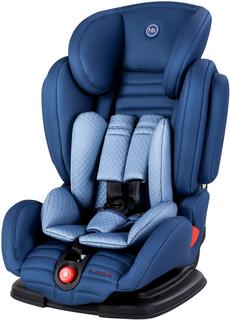 Автокресло Happy Baby «Mustang Light» 9-36 кг тёмно-синий