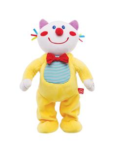 Игрушка музыкальная Happy Baby «MR.CAT»