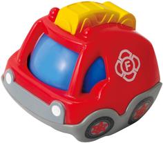 Развивающая игрушка Playgo «Пожарная машина»