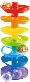 """Развивающая игрушка Playgo «Башня """"Супер-спираль»"""