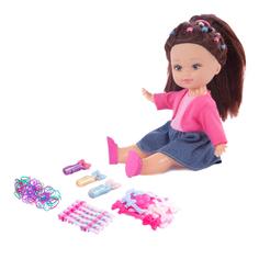 Кукла Mary Poppins «Элиза. Студия модных причесок»