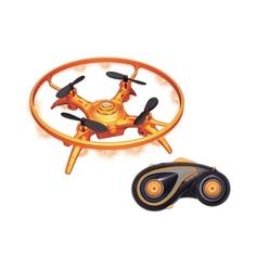 Квадрокоптер на радиоуправлении От винта! «Profi»
