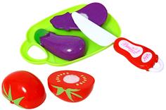 Игровой набор Amico «Овощи для резки»