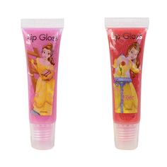 Набор блесков для губ Markwins «Princess» в тубах 2 шт.