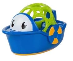 Игрушка для ванны Oball «Лодочка» в ассортименте
