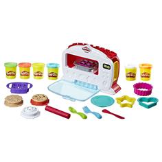 Игровой набор Play-Doh «Чудо-печь»