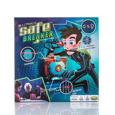Настольная игра Safe Breaker «Взломщик Сейфов»