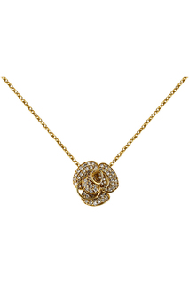 Ожерелье Cacharel Silver