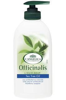 Жидкое мыло LANGELICA
