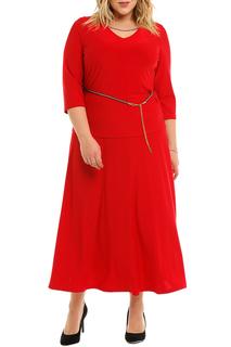 комплект: блузка, юбка, пояc Svesta