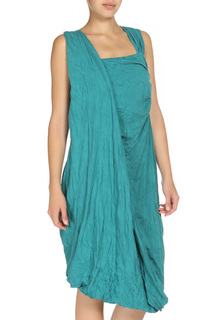 Универсальное яркое платье Oblique