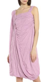 Легкое платье в свободном стиле Oblique
