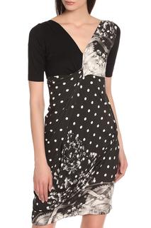 Легкое универсальное платье Oblique