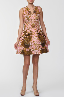 Платье MCQ