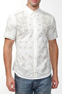 Рубашка MCQ