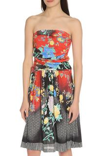 Платье-бюстье Etro