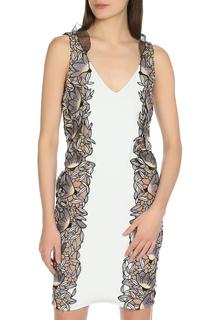Платье-мини SELF-PORTRAIT