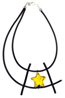 """Колье """"Harmony Star"""" Divetro"""