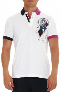 Polo shirt Galvanni