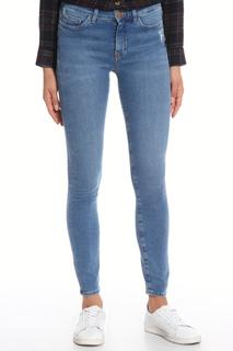 Джинсы скинни M.i.h jeans