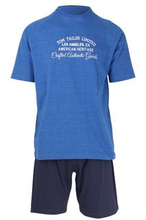 Комплект: футболка+шорты Tom Tailor