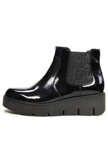 Лакированные ботинки Marko