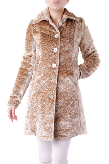 Coat Sexy Woman