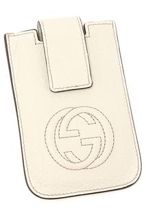 Футляр для iPhone Gucci