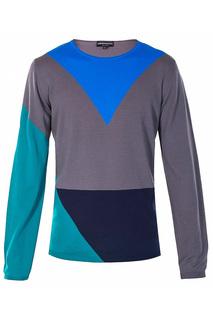 Пуловер Emporio Armani
