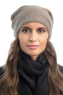 Вязаная шапка Nuages