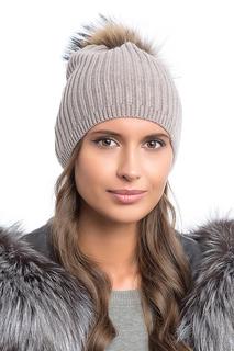 Вязаная шапка Stilla