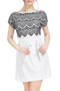 Комплект: сорочка и трусики LE CABARET