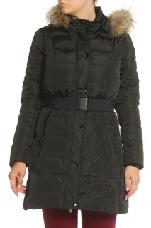 Пальто с ремнем Silvian Heach