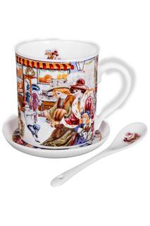 Чайный набор Mister Christmas