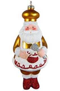 "Украшение ""Повар"" Mister Christmas"