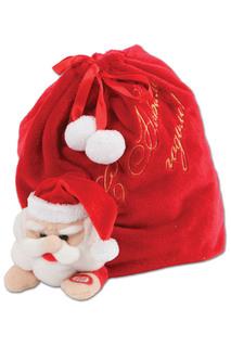 Мешок для подарков Mister Christmas