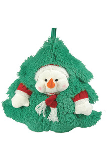 """Мешок для подарков """"Снеговик"""" Mister Christmas"""