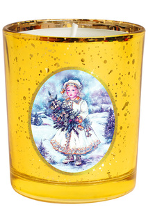 "Набор свечей ""Зимняя сказка"" Mister Christmas"