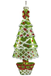 "Украшение ""Ёлка"" Mister Christmas"
