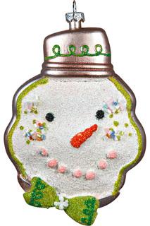 """Украшение """"Снеговик Mister Christmas"""