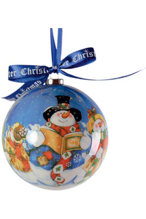 Набор шаров Mister Christmas