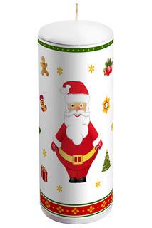 "Свеча ""Дед Мороз"" Mister Christmas"