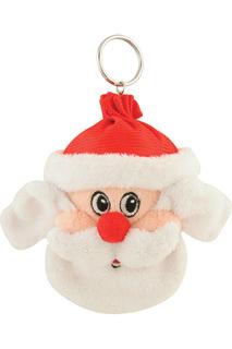 Брелок Дед Мороз Mister Christmas