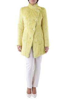 fur jacket John Richmond