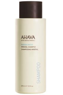 Минеральный шампунь Ahava