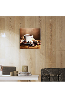 "Картина на холсте ""Чашка кофе"" Pannorama"