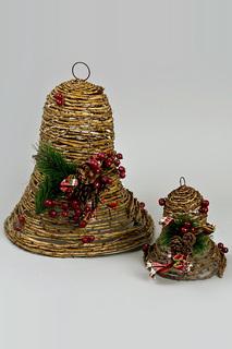 Рождественский колокол Garden